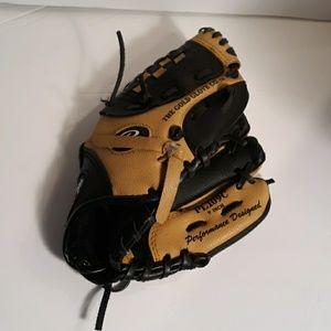 "Kids Rawlings PL109C  Size 9"" baseball glove"